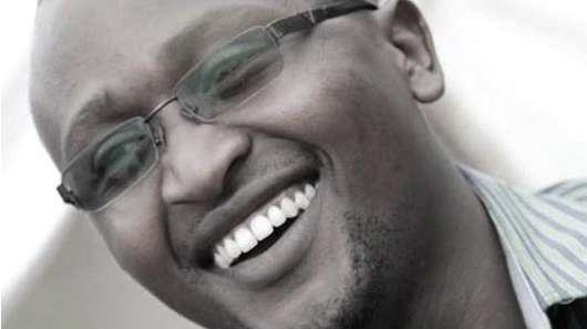 Alex Maina, System Developer, Kenya