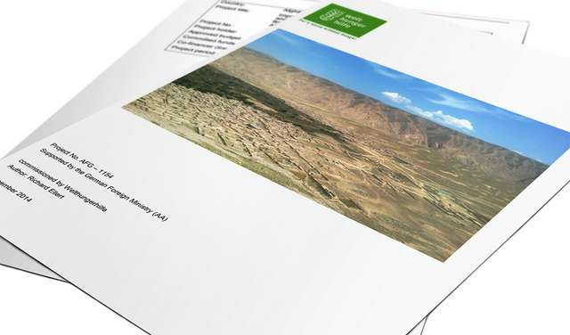 2014 evaluation afg1154 afghanistan en
