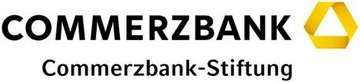 Commerzbank-Stiftung Logo