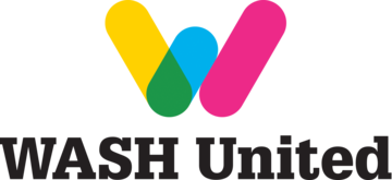 Logo von WASH United
