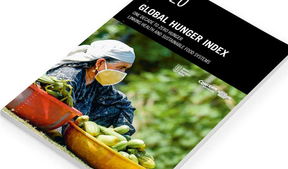 UPSC Prelims 2021 Important topics: Global Hunger Index 2020
