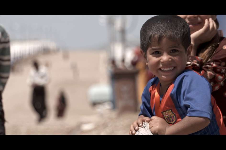 Act collectively: Local partners in Bangladesh, Iraq & Mali | Teaser