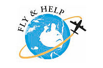 Fly & Help Stiftung Logo